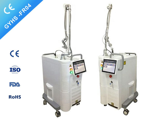 Air Cooling 635nm Laser Equipment For Skin Care With 3 In 1 System